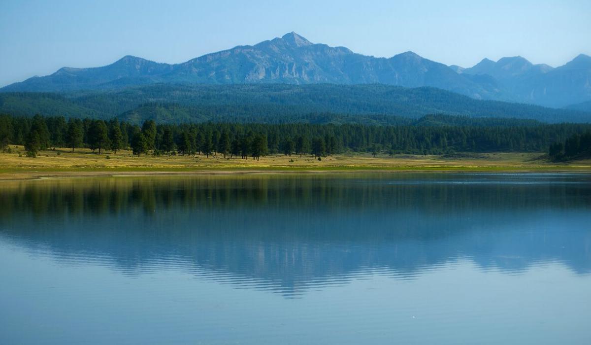 Colorado Land for sale. Pagosa Springs Colorado